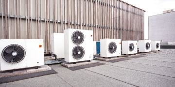 Keep your customers and employees comfortable year round with preventative commercial HVAC maintenance.