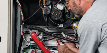 Call Hurst Heating & Cooling when you need furnace repair!